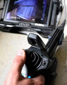 Leckageortung mittels Videoskopie in Herford, Hiddenhausen etc. durch Thermodetect GmbH