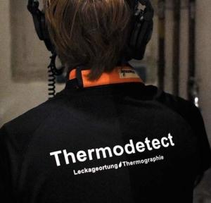 Wasserschadenanalyse Einzugsgebiet Thermodetect GmbH Hiddenhausen